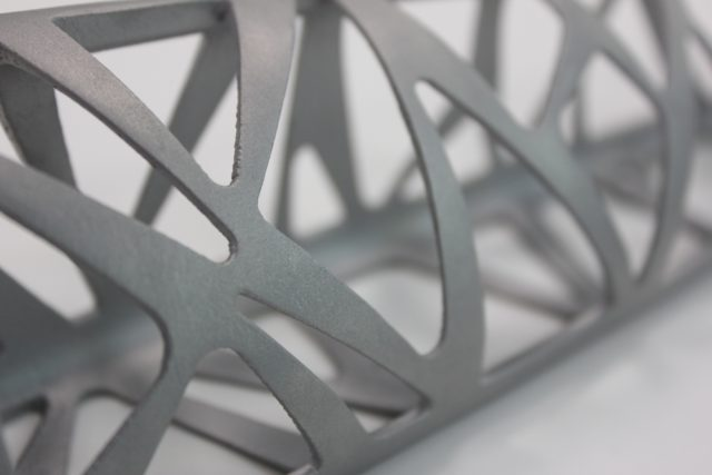 3D printing Scalmalloy