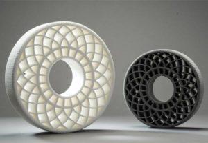 3D printing TPU