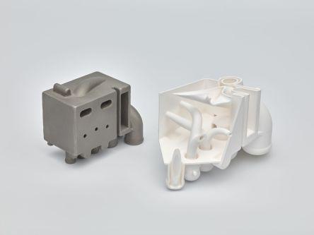 3D printing silica