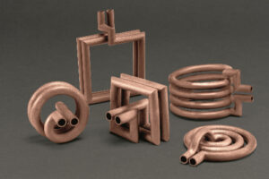 pure copper 3d printing