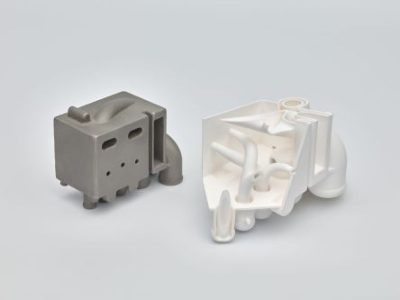 silica 3d printing