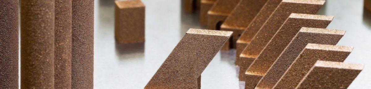 3D printing copper