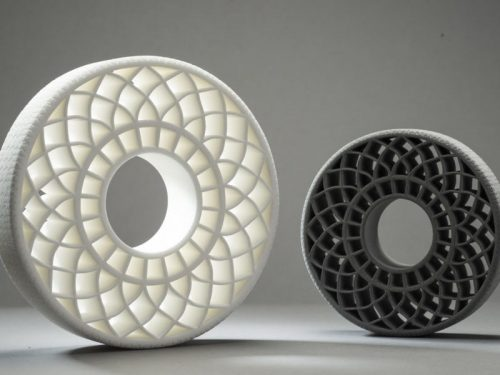 BASF baut das Arbeitsgebiet 3D-Druck weiter aus und stärkt seine Marktpräsenz bei Powder Bed Fusion mit neuen Produkten und Formulierungen. / BASF is expanding its 3D printing activities by strengthening the market presence in the area of powder bed fus