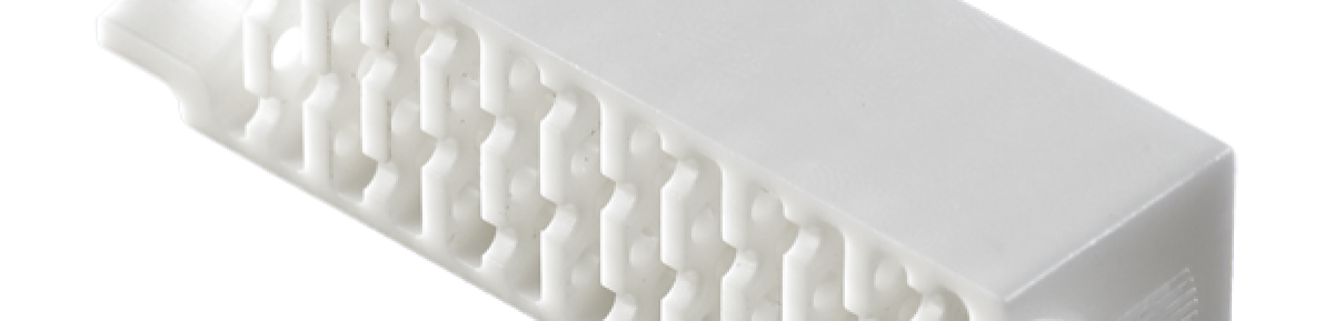 alumina 3d printing