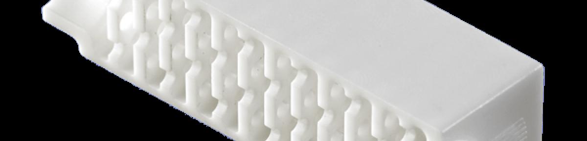 3d printing alumina
