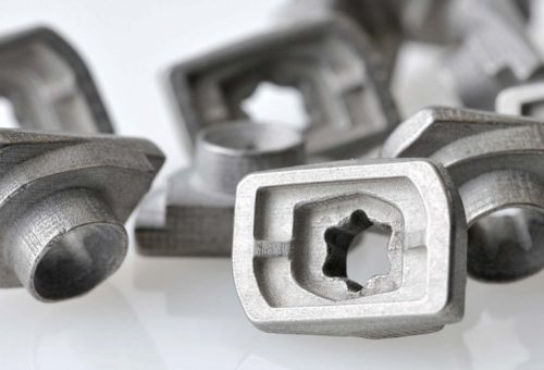3d printing stainless steel